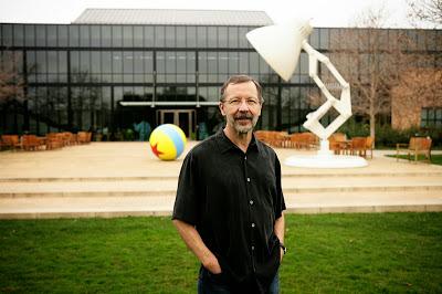 Ed Catmull, Pixar