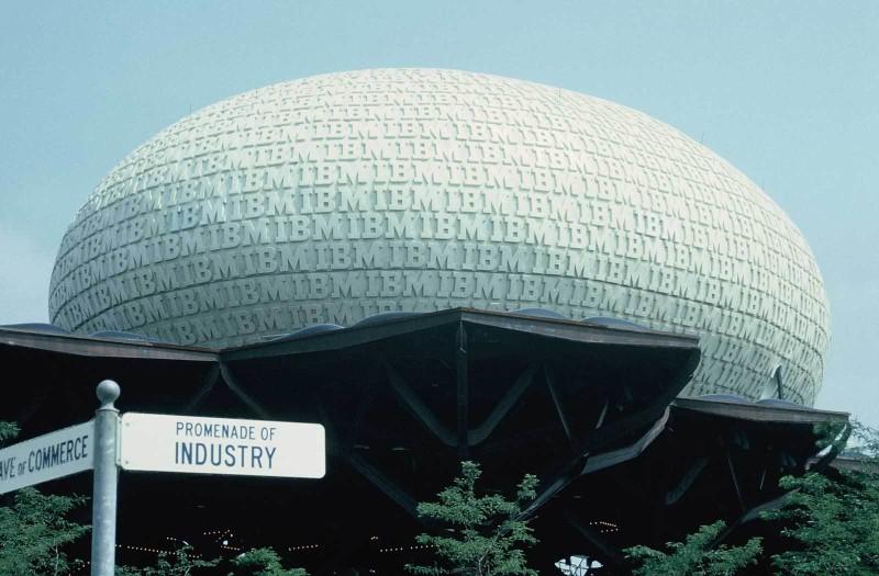 IBM egg