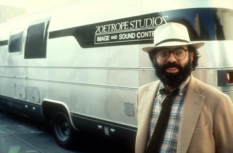 ONE FROM THE HEART, Francis Ford Coppola, 1982