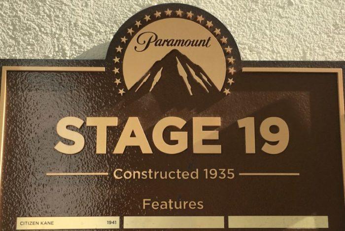 Stage 19 Kane