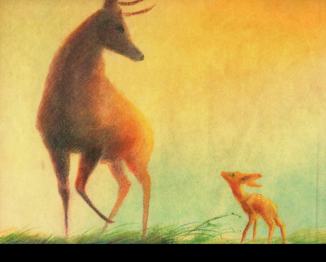 Tyrus Wong, 'Bambi' Production Designer, Dies at 106 – Steve